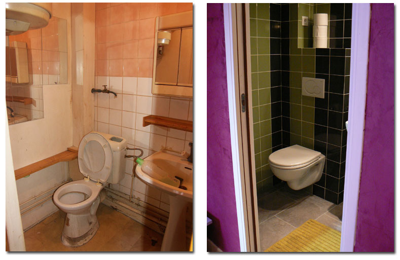 bourg tibourg renovation before after