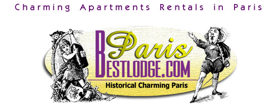 paris apartments for rent vacation rentals in paris